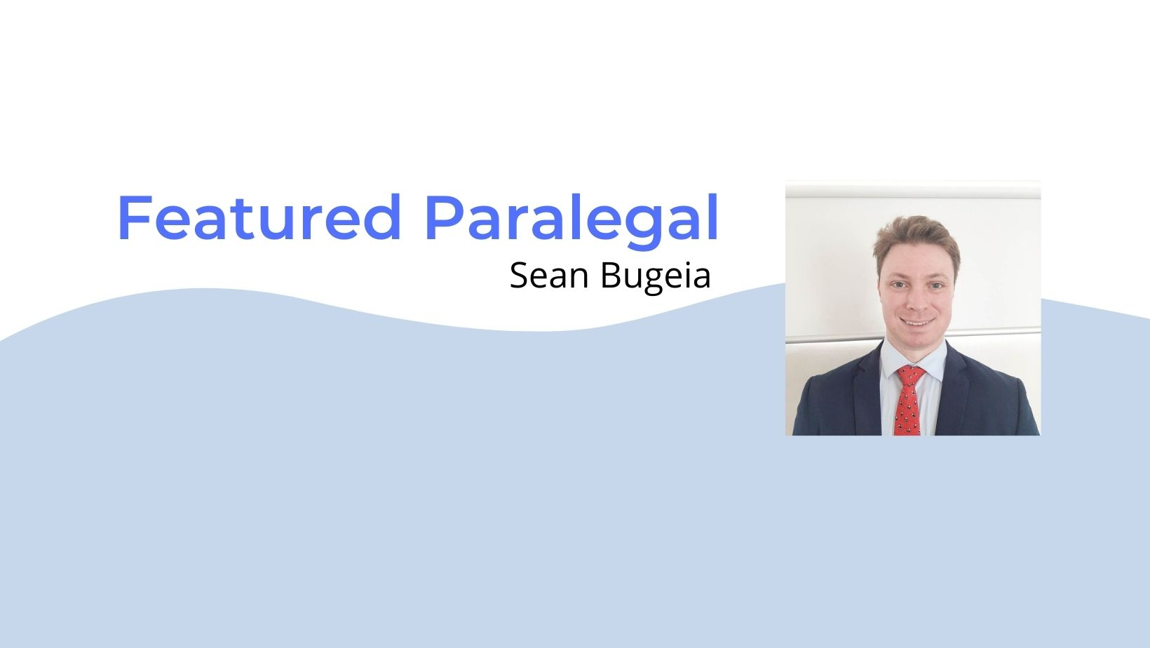 Featured paralegal