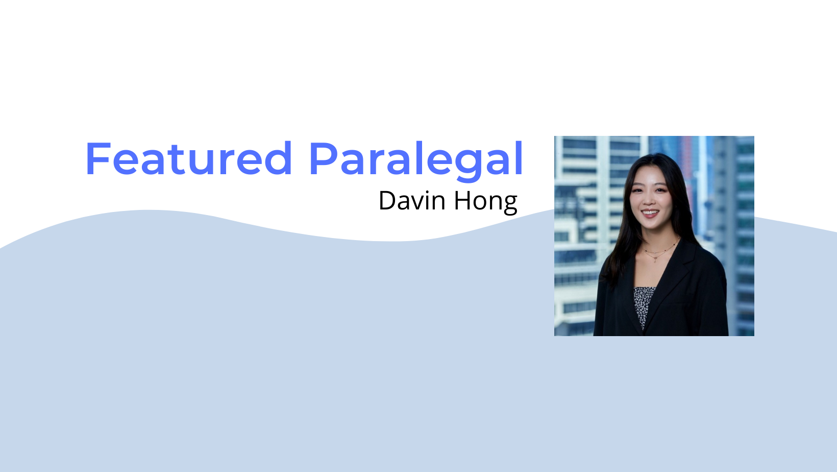 Hire Paralegal